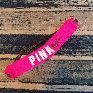 Victoria's Secret PINK can cooler NWOT